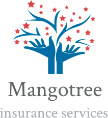 Logo Mangotree insurance services